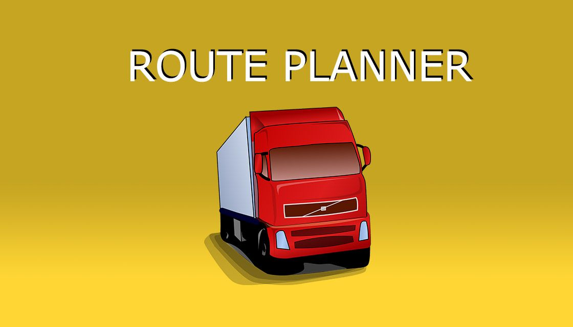 Route Planner System